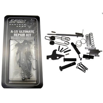 DPMS DPMS AR-15 Ultimate Repair Kit Blister Pack