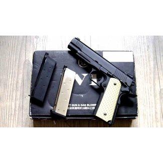 WE 1911 Airgun Black kimber