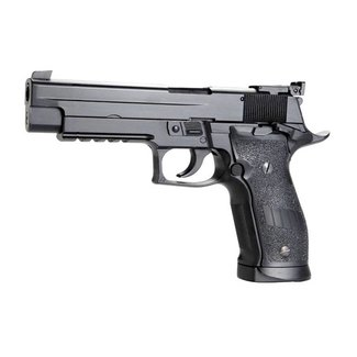 KWC P226-S5 - Co2 blowback