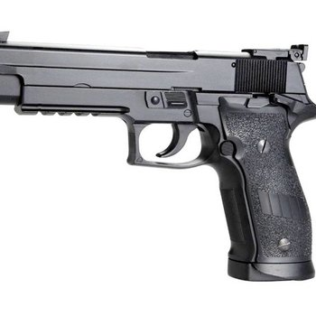 KWC KWC P226-S5 - Co2 blowback