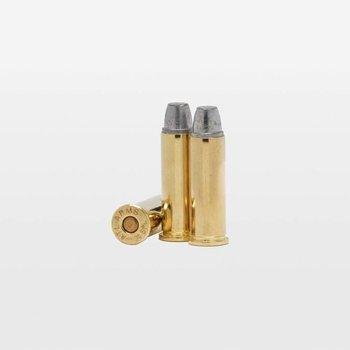 CSD canadian-sports Atlanta Arms .38 Special 158gr SWC PPC Elite