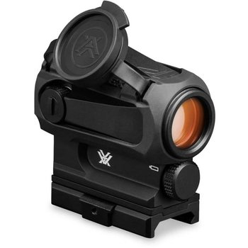 Vortex Vortex SPARC AR Red Dot (2 MOA Bright Red)