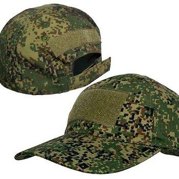 Shadow Strategic Shadow Strategic:OP-BALL CAP. Woodland Digi