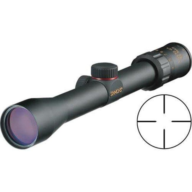 Simmons 22 MAG 3-9x32 Riflescope (Matte Black)