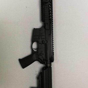 Vltor Vltor VR AR-15 5.56/.223Rem