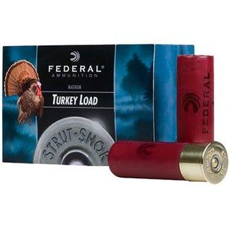 Federal FEDERAL STRT SHK 12GA 3'' #5 1 7/8 oz  Magnum Turkey Load 1210 FPSc10/box