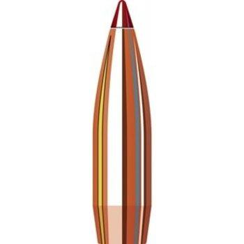 Hornady Hornady Rifle Bullets - 30 Caliber (.308''), 168 Gr, ELD Match, 100ct Box