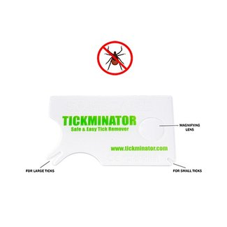Tick Removal Tool for people, dogs, cats.