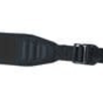 Butler Creek Butler Creek Rhino Rib Sling Universal Fit Ultra Grip with Swivels Black 23616