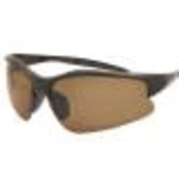 Streamside Avalanche Polarized Sunglasses Smoke