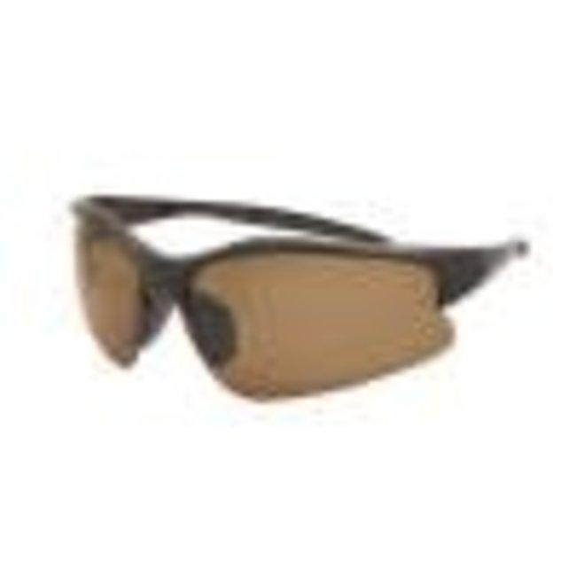 Avalanche Polarized Sunglasses Smoke