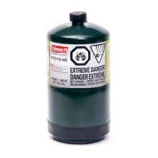 Coleman 332415 Propane 16oz Cylinder 2Pk