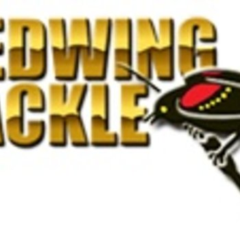 Redwing tackle Redwing Tackle BlackBird Swivels SEP-50