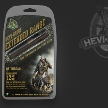 Hevi-Shot Hevi-Choke Waterfowl Choke Tube - Extended Range - Browning Invector P