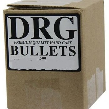D.R.G DRG Bullets 45lc 200gr rnfp 500ct/pack