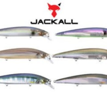 jackall Jackall Rerange 110 Secret Shad II