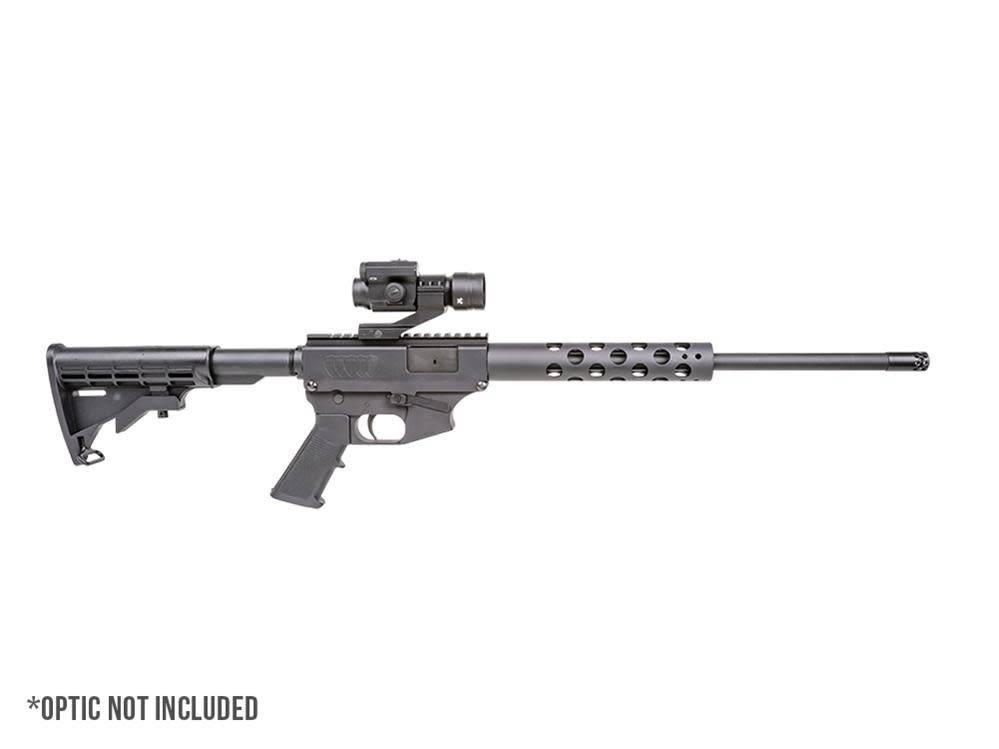 Thureon Defense Thureon Defense Basic Carbine 9mm 19'' M4 Telescoping Stock  Glock Magazine