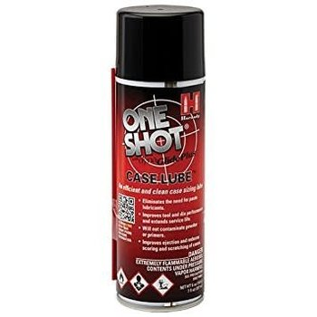 Hornady Hornady One Shot Spray Case Lube 5.0 OZ