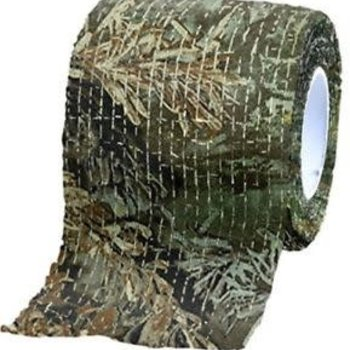 Allen Protective Camo Wrap 15ft roll realtree max-5