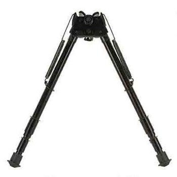 Champion Adjustable Pivot Bipod 14.5''-29.25'' Black 40453