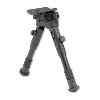 UTG Bipod Low Profile Rubber Feet 6.7''