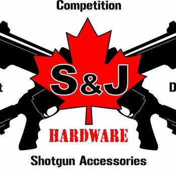 S&J hardware Glock aluminum mag base 9/40  blue