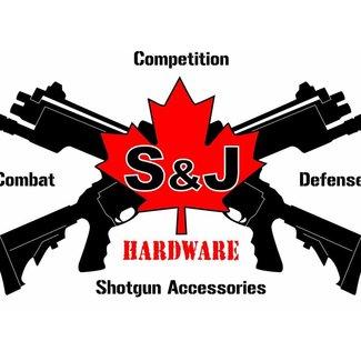 S&J hardware benelli nova +2