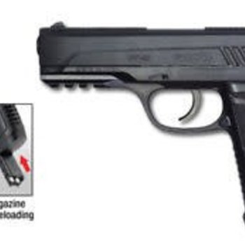 GAMO Gamo pt-85 blowback semi-auto co2 pellet pistol