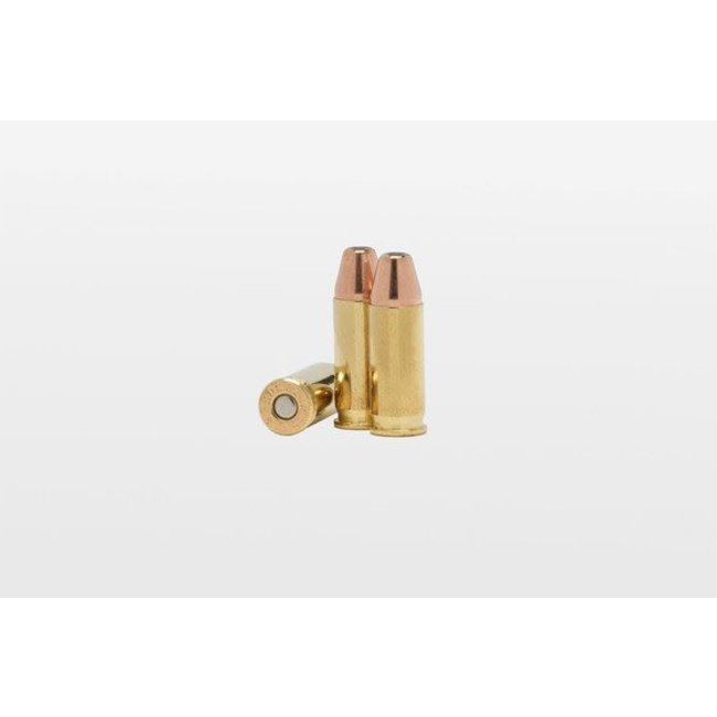 Atlanta Arms 38 SUPER COMP 125GR JHP MAJOR 1000/case