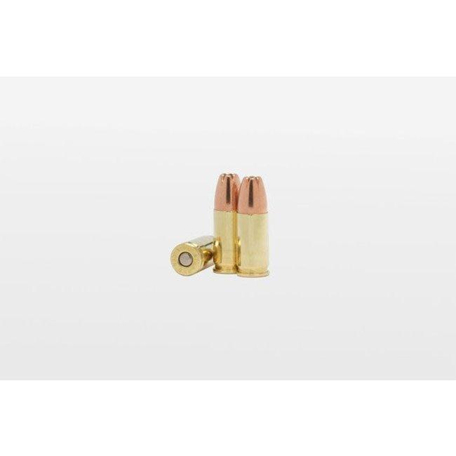 Atlanta Arms 9MM MAJOR 147GR JHP ELITE 1000/case