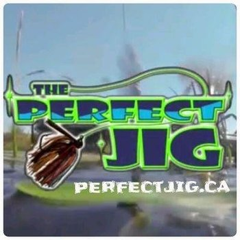 perfect jig Perfect Jig beaver kit/small mouth kit