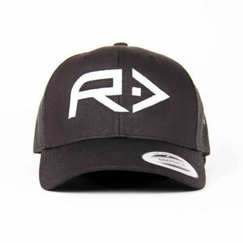 RAHFISH RAHFISH BIG R TRUCKER – BLACK