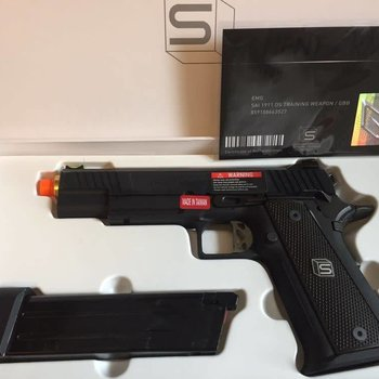 Salient Arms Salient Arms Sai 1911 DS Training / GBB