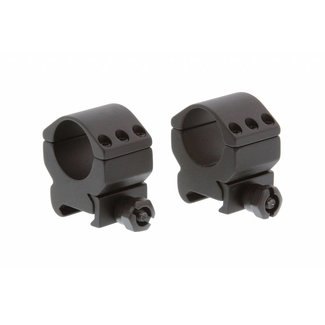Primary Arms Primary Arms 1-Inch Tactical Rings - Medium Height (Pair)