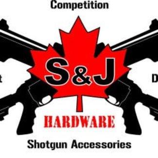 S&J hardware type 2 12ga mag follower