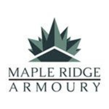 maple ridge armoury Maple Ridge Armoury Match Series18.6'' Mid-Length Gas, SPR, Sprial Fluted  223 Wylde, 1:8 twist, Brushed 416R Stainless