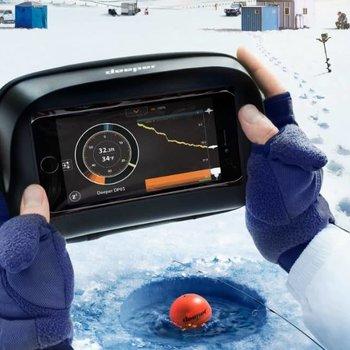 deeper Deeper Winter Smartphone Case
