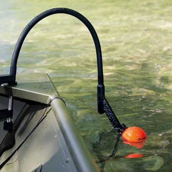 deeper Deeper Flexible Arm for boats/kayaks