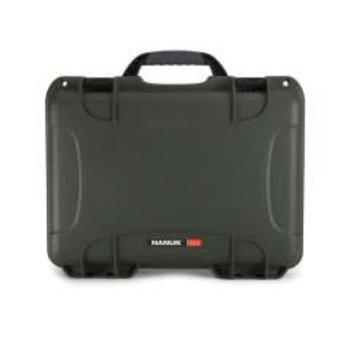 Nanuk Nanuk 910 Case with Foam Glock Black