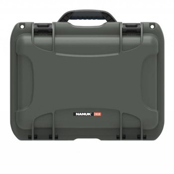 Nanuk Nanuk 910 Case with Foam Glock olive
