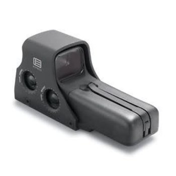 eotech Eotech 512.a65 Holographic Red Dot Sight aa battery