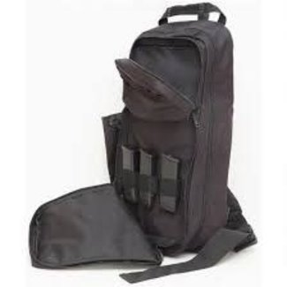 Just Right Carbines Jrctdspblk JRC Sling pack for Takedown Black