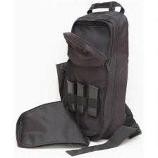 Just Right Carbines Jrctdspblk JRC Sling pack for Takedown Black