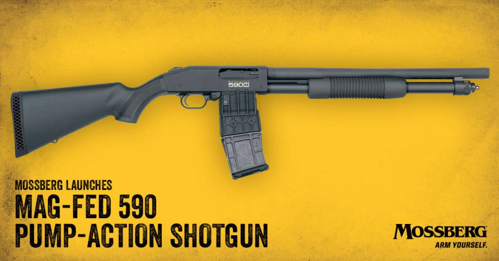 Mossberg 590 - AllFirearms - largest firearms price comparison