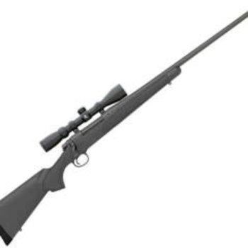 Remington Remington 700 ADL 223 Bolt Action Rifle Combo w/ 3-9x40 scope, 24'', Black syn 223Rem