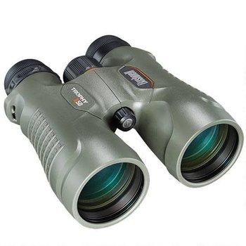 Bushnell Bushnell Trophy 12x50mm Standard Binoculars Roof Green