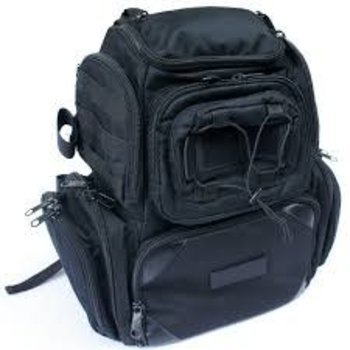 IPSC Store IPSC Range shooting range back bag black