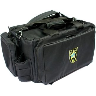IPSC Range shooting range bag black