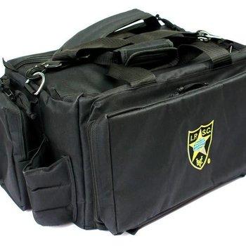 IPSC Store IPSC Range shooting range bag black