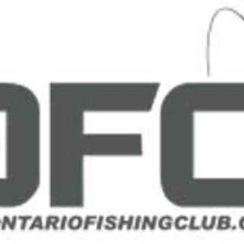OFC OFC Ontario Fishing Club hoodies